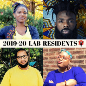 National Black Theatre Selects Four Artists for the Soul Series Lab Residency Program