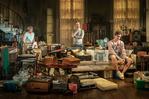 BWW Review: APPROPRIATE, Donmar Warehouse