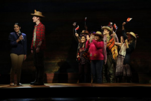 Rialto Chatter: Is The New Musical PASSING THROUGH Headed To NYC?