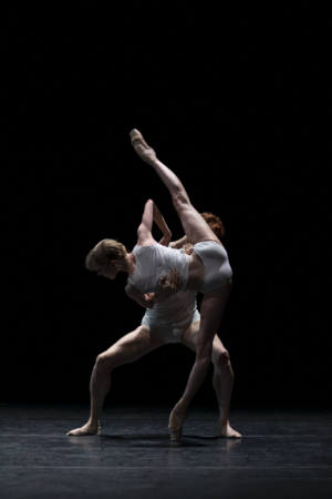 BWW Review: The Joyce Theater Presents its Ballet Festival Program D
