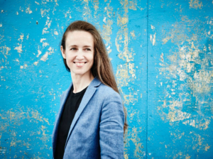 Jessica Cottis To Conduct 'The Lost Words' BBC Prom