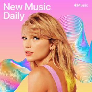 Apple Music Launches 'New Music Daily'