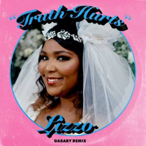 Lizzo Releases Truth Hurts '(Da Baby Remix)'