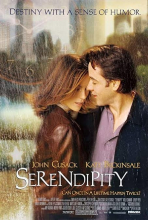 NBC Developing Series Inspired by SERENDIPITY Film