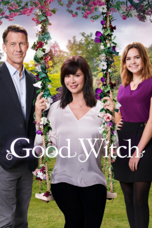 RATINGS: Hallmark Channel's GOOD WITCH Concludes Fifth Season as #2 Scripted Series on Cable