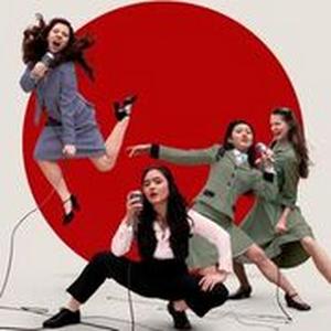 EDINBURGH 2019: BWW Review: TOKYO ROSE, Underbelly Cowgate