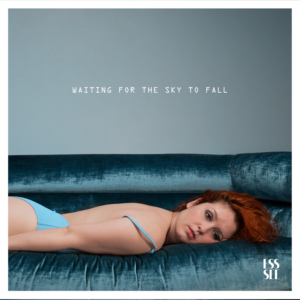 ESS SEE Releases Debut Album WAITING FOR THE SKY TO FALL