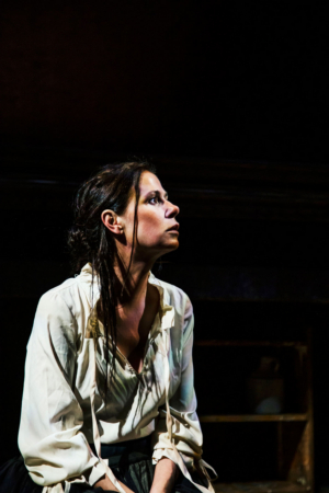 Photo Flash: Maura Tierney Stars In WITCH At Geffen Playhouse