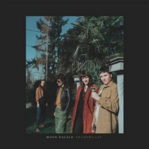 Moon Palace Unveil SHADOWCAST Album