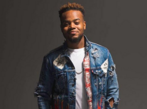 Multiple Grammy Nominee Travis Greene New Song and Video 'Won't Let Go' Out Now