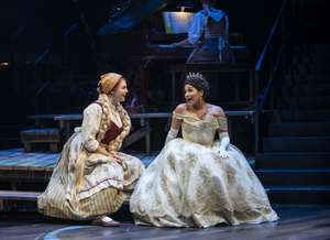 BWW Review: Gary Griffin's Enchanting INTO THE WOODS at Writers Theatre