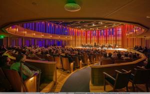 BWW Review: LA JOLLA SUMMERFEST Explores Love and Loss at Conrad Prebys Performing Arts Center