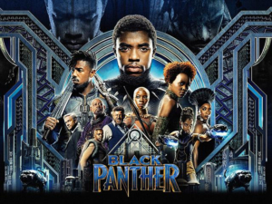 BLACK PANTHER 2 Sets 2022 Release Date