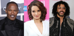 Daveed Diggs, Tina Fey, and More Will Star in New Pixar Film, SOUL