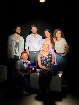 BWW Review: NO LIMITS - A SONG CYCLE, Hen And Chickens Theatre