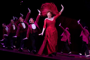 Betty Buckley Ends Run in the National Tour of HELLO, DOLLY! August 25
