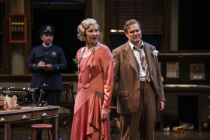 BWW Review: Michael Healey's New Adaptation of THE FRONT PAGE Offers More than Just Laughs for Stratford Festival Audiences