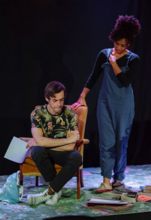 EDINBURGH 2019: BWW Review: LEAVE A MESSAGE, Gilded Balloon