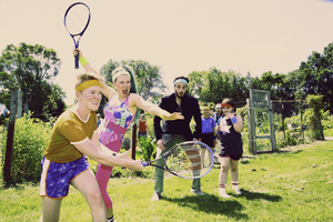 BWW Review: Mozart Mashup by Mixed Precipitation in their 11th annual Picnic Operetta