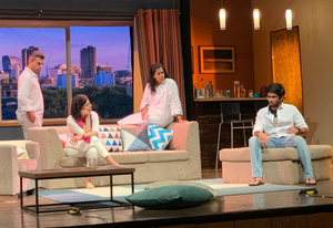 BWW Review: DEVEN KHOTE'S DIRECTORIAL DEBUT Good Mourning Is A Commendable Comedy