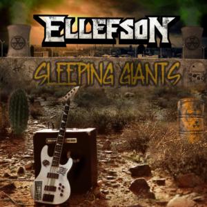 David Ellefson Releases Video for 'Sleeping Giants'