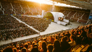 Edinburgh International Festival Celebrates European Collaboration