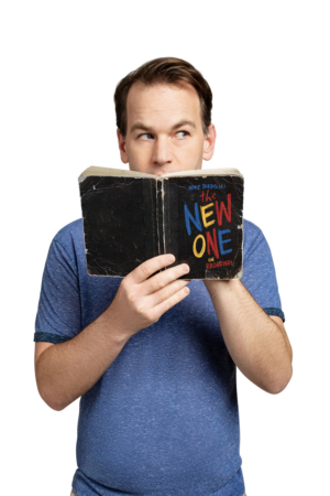 Mike Birbiglia's THE NEW ONE Kicks Off Tour at the National Theatre