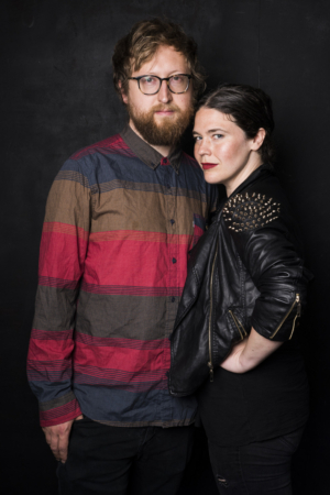 Raven Theatre Presents The Bengsons: A Benefit Concert