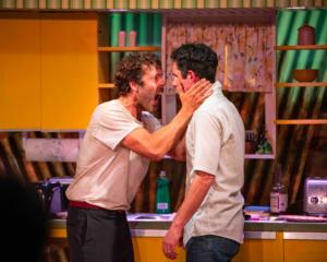 Vs. Theatre Company Extends TRUE WEST Through Sept. 28