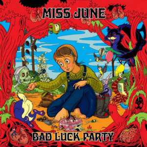 Miss June Drops New Single Ahead of Debut Album, Out Sept. 6