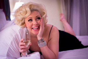 BWW Interview: Erin Sullivan of Temple Theatre's WITH LOVE, MARILYN