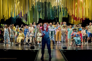 BWW Interview: Beth Hinton-Lever and Community Cast Member Jackie Talk AS YOU LIKE IT at Queen's Theatre Hornchurch