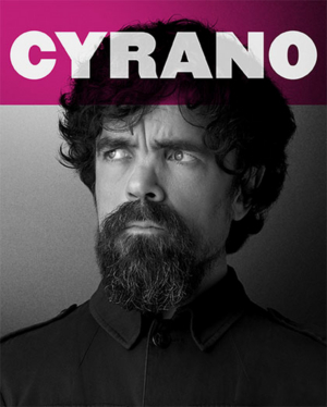 Tickets Go On Sale Today For The New Group's CYRANO, Led by Peter Dinklage