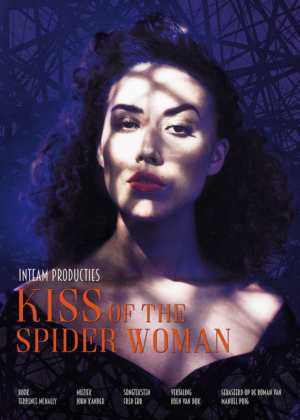 BWW Preview: 'InTeam-Productions' Presents The Belgian Première Of KISS OF THE SPIDER WOMAN