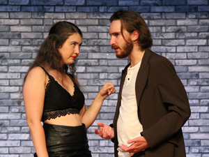 BWW Review: VENUS IN FUR by The Studio Players