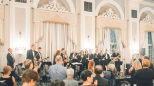 Edmonton Pops Orchestra Announces Gala at the Hotel MacDonald