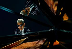 Jeff Goldblum Heads to Jones Hall for an Evening of Jazz