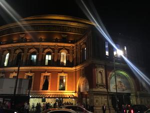 BWW Review: PROM 50: ORCHESTRE DE PARIS, Royal Albert Hall
