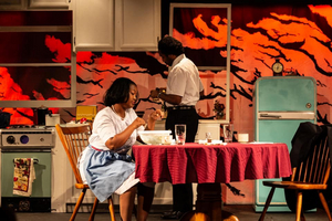 BWW Review: WhatsInTheMirror's FIREFLIES Tackles Big Topics