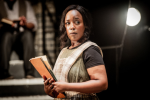 BWW Review: TREEMONISHA, Grimeborn Festival, Arcola Theatre