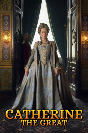 CATHERINE THE GREAT Starring Helen Mirran to Debut on October 21 on HBO