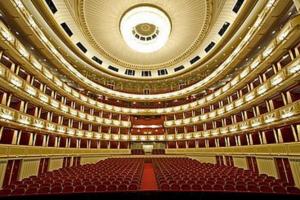 Vienna State Opera Announces Cast Changes For LES CONTES D'HOFFMANN