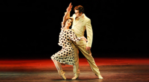 Pittsburgh Ballet Brings New Ballet THE GREAT GATSBY to Northrop