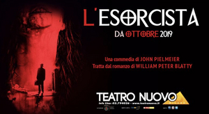 THE EXORCIST to Thrill Audiences at Teatro Nuovo