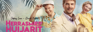 DIRTY ROTTEN SCOUNDRELS to Play at Kouvola Theatre
