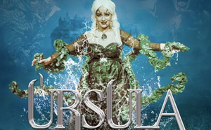 URSULA - A TALE OF THE LITTLE MERMAID to Play Esencia De Barranco Theater