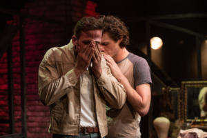 BWW Interview: Drew McOnie And Matthew Needham Talk TORCH SONG at Turbine Theatre