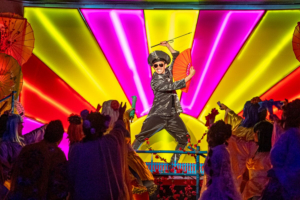 Review Roundup: What Did Critics Think of Pacific Opera Project's THE MIKADO