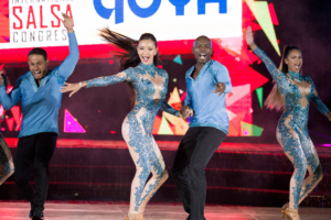 BWW Preview: Werk It at the New York International Salsa Conference this Labor Day Weekend!