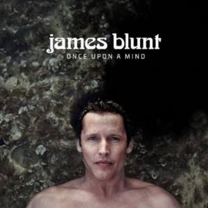 James Blunt Announces New Album ONCE UPON A MIND